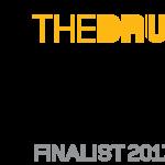 Drum_Recruitment Business Awards_finalist logo